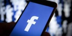 В работе соцсетей Facebook и Instagram произошел сбой