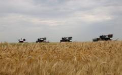 В Ейском районе фермеры реализуют инвестпроект