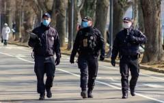 Украина на 30 дней ввела режим ЧС из-за коронавируса