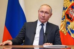 Путин объявил следующую неделю нерабочей. Подробности обращения к россиянам