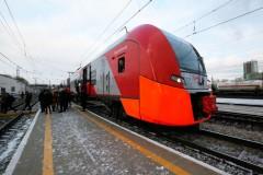 «Ласточка» свяжет Таганрог с Краснодаром и Новороссийском с 1 апреля