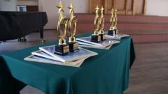 В Краснодаре состоялся региональный этап конкурса «Хрустальные звёздочки»
