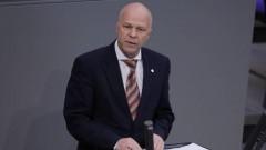 Немецкий депутат Робби Шлунд выступил за отмену санкций против России