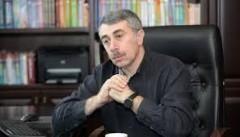 Специальный выпуск: «Доктор Комаровский против коронавируса» покажут на ТВ-3