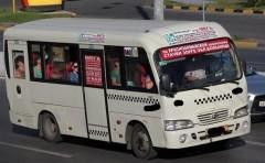 В Ростове пассажир автобуса устроил конфликт из-за коронавируса
