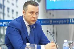 Депутат Госдумы снимется в фильме