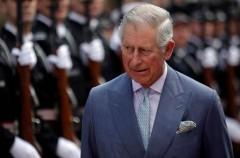 Заболевший коронавирусом принц Чарльз вылечился