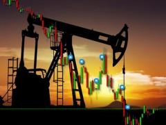Стоимость нефти Brent рухнула на 10%