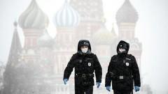 В России могут продлить нерабочую неделю еще на семь дней