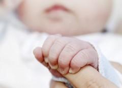 Ковид: в Новокузнецке родители назвали новорожденного в честь коронавируса