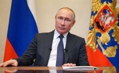 Владимир Путин выступит со вторым обращением к россиянам