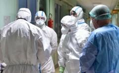 В Москве выписали 28 выздоровевших инфицированных коронавирусом
