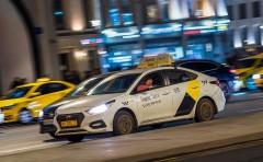 Пользователи Яндекс.Такси в Сочи теперь могут отправлять небольшие посылки с помощью курьеров