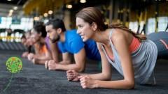 Домашний ЗОЖ и фитнес: первый виртуальный Фестиваль здорового и осознанного образа жизни