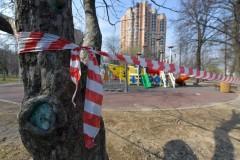 Яндекс составил рейтинг городов-миллионников по приросту уровня самоизоляции