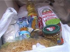 Штаб ОНФ и «Волонтеров-медиков» обеспечил необходимыми продуктами и лекарствами 250 жителей Кубани