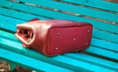 В Усть-Лабинске по горячим следам раскрыта кража дамской сумочки