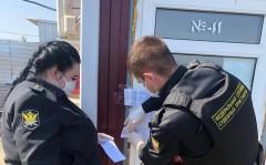 В Краснодарском крае владельцев кафе принудительно заставляют прекратить работу заведений