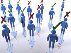 На рынке труда Кубани растет конкуренция среди соискателей