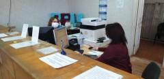 Кассы и офисы Регионального расчетного центра Ставрополья прошли генеральную дезинфекцию и начали работу