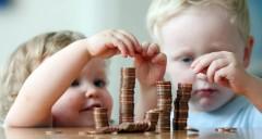 В Калмыкии семьи, имеющие детей от 3 до 7 лет, получат дополнительную соцвыплату