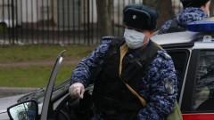 В Невинномысске оштрафовали первых нарушителей режима самоизоляции