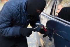 В Ростове-на-Дону раскрыта кража автомобиля