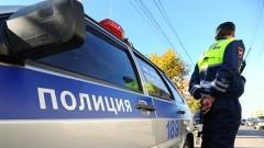 Автоугонщик устроил ДТП на чужом авто в Батайске