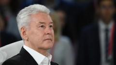 В Москве с 13 апреля начнет действовать пропускной режим