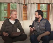 Сергей Светлаков и Антон Лирник будут вести «Светлые новости» на СТС