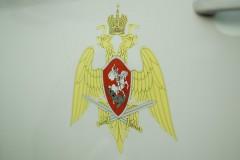 В Приморско-Ахтарске росгвардейцы задержали мужчину, угрожавшего расправой сестре