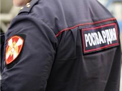 На Ставрополье росгвардейцы задержали троих  подозреваемых в грабеже