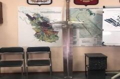 Двухметровый богатырский меч украсит парк Победы Невинномысска