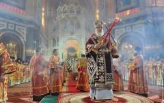 Для дончан организуют прямую трансляцию Пасхального богослужения
