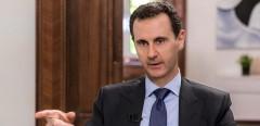 Асад может лишиться своего поста из-за коррупции в высших эшелонах власти