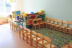 Строительство детсада на 300 мест завершат до конца года в Ставрополе