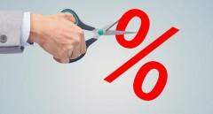 ЦБ РФ ориентирует рынок на снижение ставки