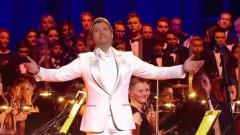 Концерт Николая Баскова «Верую» на телеканале «Россия»