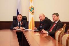За полтора месяца на Ставрополье произведено более 12 млн единиц антисептиков
