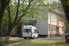 РусГидро направило 5 млн рублей на помощь Невинномысской городской больнице в борьбе с коронавирусом