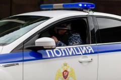 В Анапе задержали мужчину, находившегося в розыске