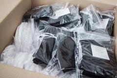 Ставропольский предприниматель подарил общественной организации инвалидов многоразовые маски