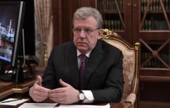Алексей Кудрин предложил раздавать еду бедным