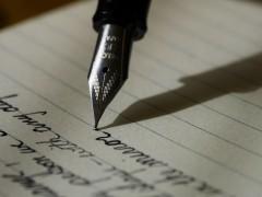 Опрос: 52% россиян довольны своим почерком