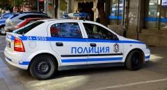 В Москве во время преследования нарушителей самоизоляции пострадал полицейский