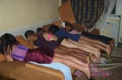 В Перми супруги «погорели» на организации занятий проституцией