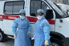 На Ставрополье начнут отшивать противоэпидемические костюмы