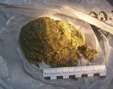 В Адыгее за два дня несколько раз изымались наркотики