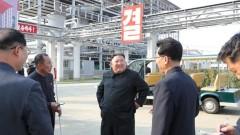 Разведка Южной Кореи опровергла проведение операции на сердце Ким Чен Ына