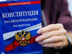 Пандемия заставила признать важность социальных поправок в Конституцию РФ